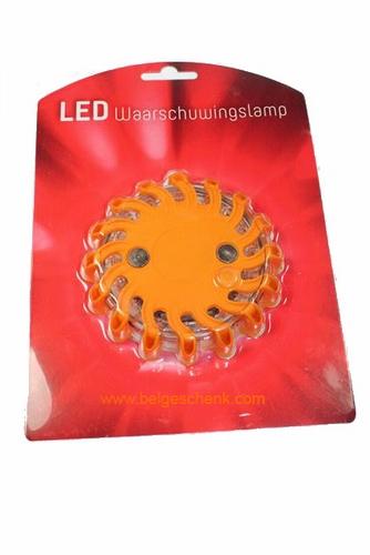 LED Waarschuwingslamp type 2