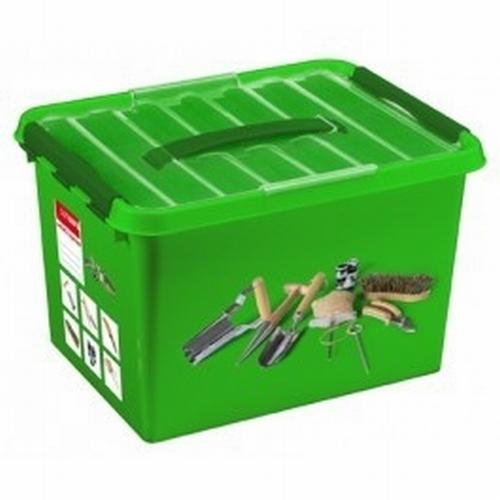 Tuin gereedschap Box