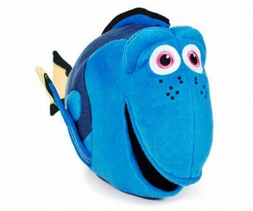 Finding Dory Pluche