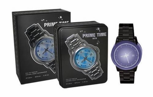 Eau de parfum Prime Time Black