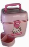 Hello Kitty koffertje