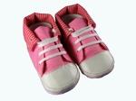 Baby sport schoentjes