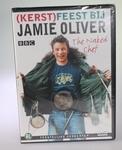 DVD Kerstfeest bij Jamie Oliver