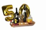 Verjaardag geschenk Man 50 jaar