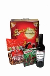 Sinterklaas draagdoos