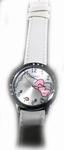Kinder horloge Hello Kitty