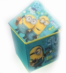 Opbergbox Minion