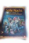 DVD Stille nacht 1e kerstfeest