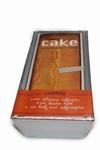Cake Bakpakket