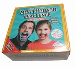 Mouth Guard Challenge Family