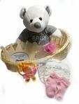 Baby Geboortegeschenk