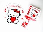 Hello Kitty eetset