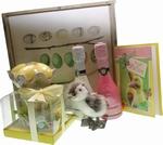 Vrolijk Pasen geschenk