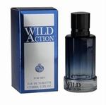 Wild Action Heren
